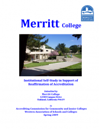 MC Self-Study 2009