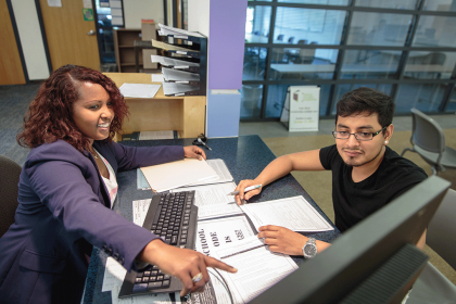 Merritt College Financial Aid