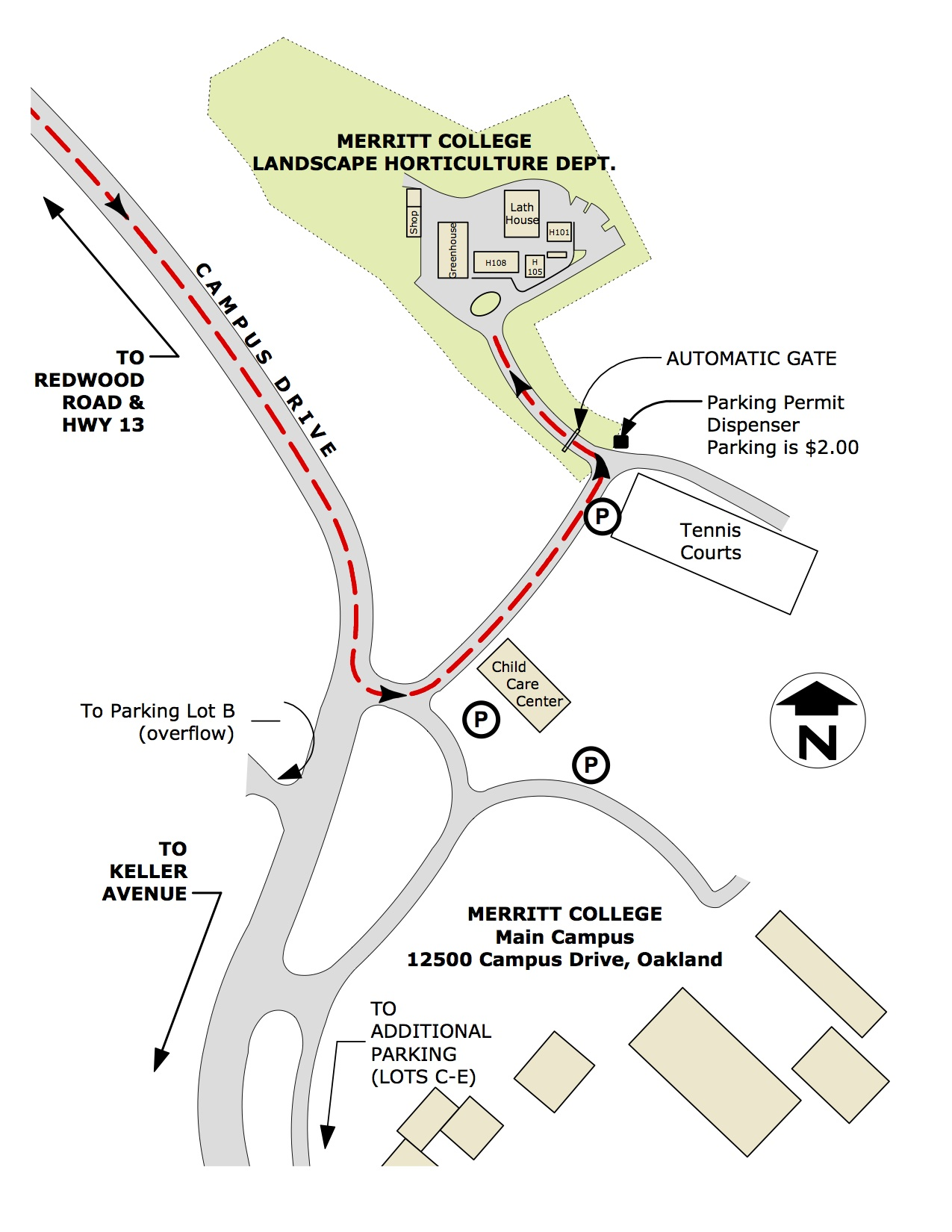 Merritt Land Hort Map 201206
