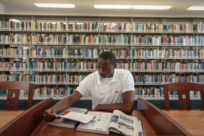 Merritt College Library