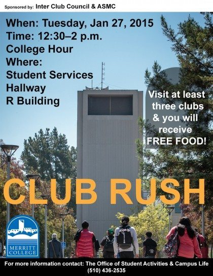 Club-Rush-Tuesday-Jan-27-Spring-2015-Merritt-College
