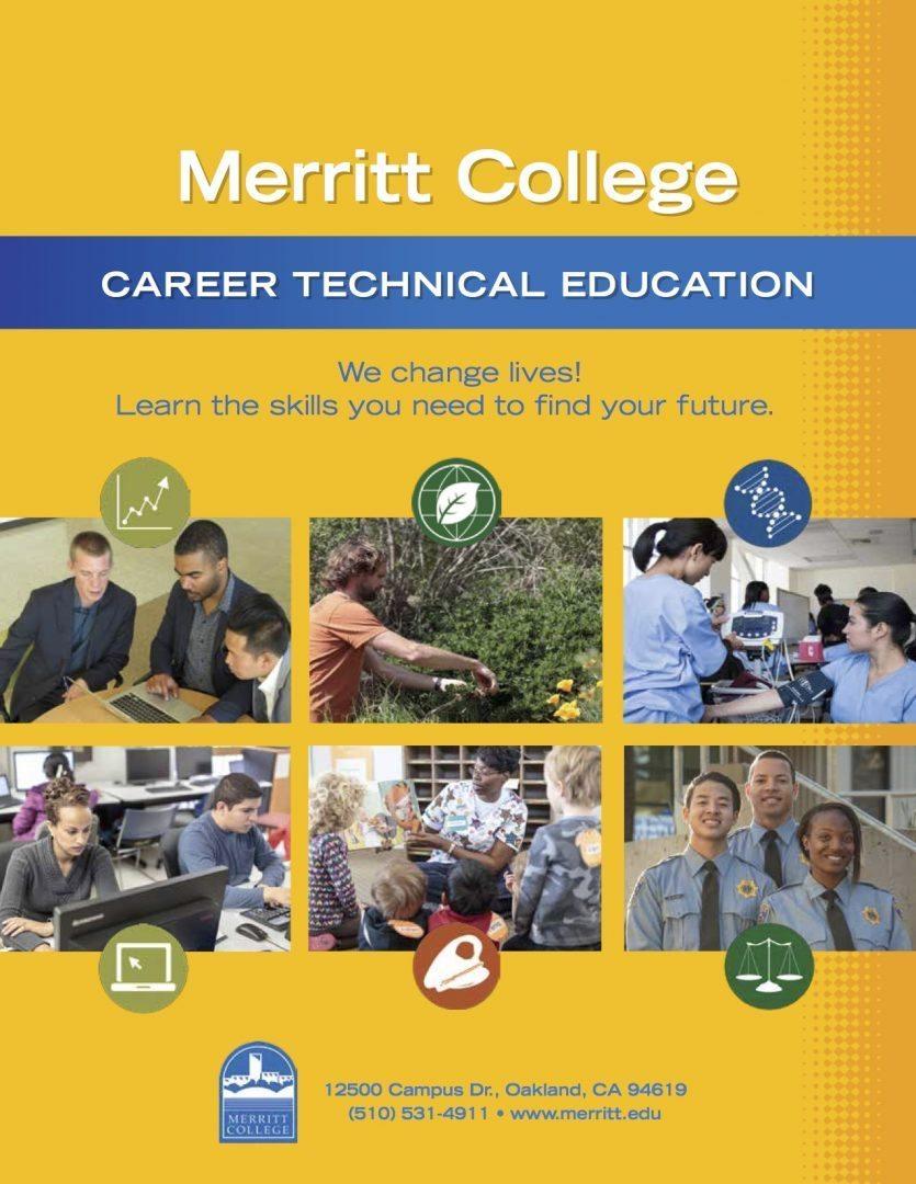 Degrees & Certificates - Merritt College Merritt College