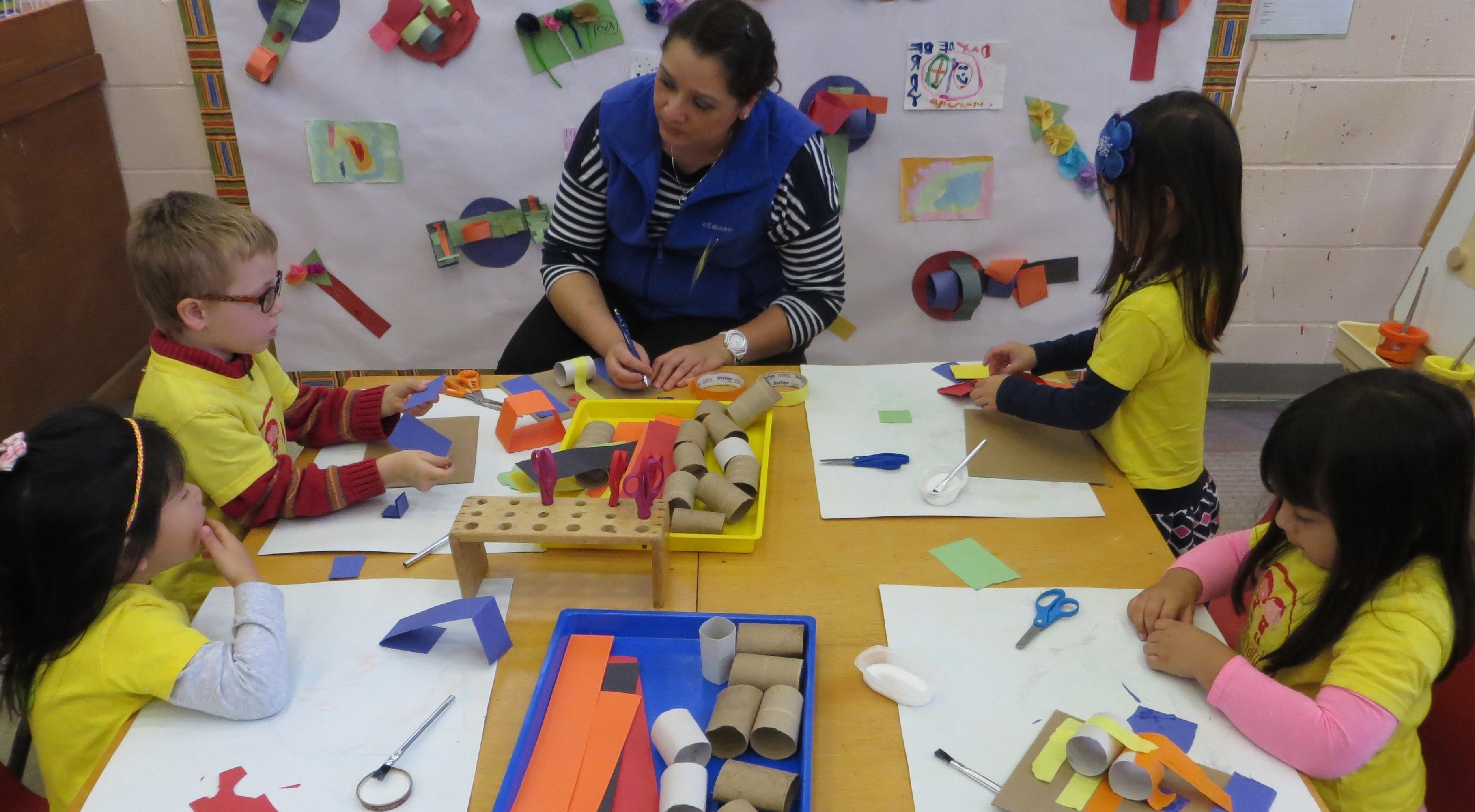 Child Development – Child Development