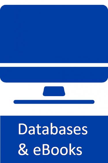Databases & eBooks