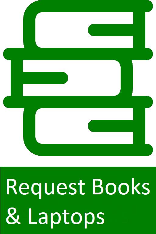 Request Books & Laptops