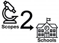 Scope 2 Schools logo